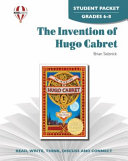 The Invention of Hugo Cabret Student Packet Book