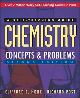 Chemistry  Concepts and Problems Book