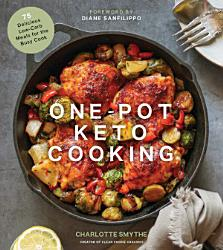 One Pot Keto Cooking Book PDF