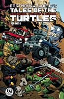 Teenage Mutant Ninja Turtles  Tales of TMNT Vol  6 PDF