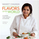 Download Flavors of My World Book