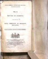 Parliamentary Papers: 1850-1908, Volume 44