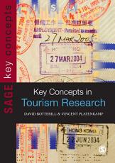 Key Concepts in Tourism Research PDF