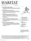 Habitat PDF