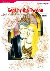 KEPT BY THE TYCOON: Harlequin Comics