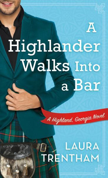 Download A Highlander Walks into a Bar Book