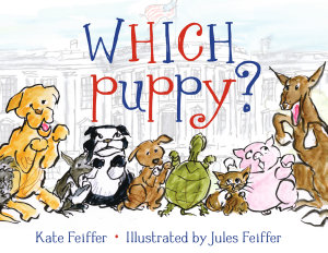 Which Puppy  PDF