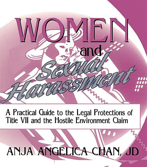 Women and Sexual Harassment PDF