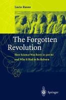 The Forgotten Revolution PDF