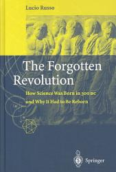 The Forgotten Revolution Book PDF