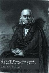 Zywot J. U. Niemcewicza