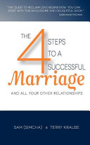 Download The 4 Steps to a Successful Marriage Book