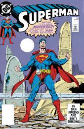 Superman (1986-) #29