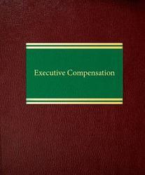 Executive Compensation Book PDF