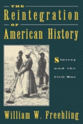 The Reintegration of American History