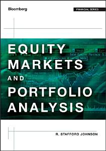 Equity Markets and Portfolio Analysis PDF