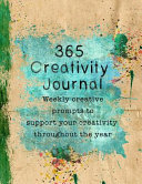 365 Creativity Journal