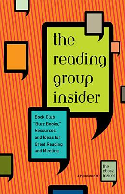 The Reading Group Insider PDF
