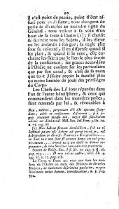 Compte rendu des constitutions des Jésuites, les 28 mai, 3 & 4 juin 1762, en exécution de l'arrêt de la cour du 15 mars précédent