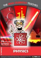 The Mad Scientist teaches  Physics PDF