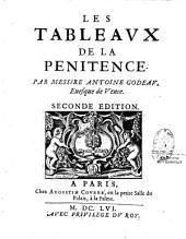 Les Tableaux de la pénitence
