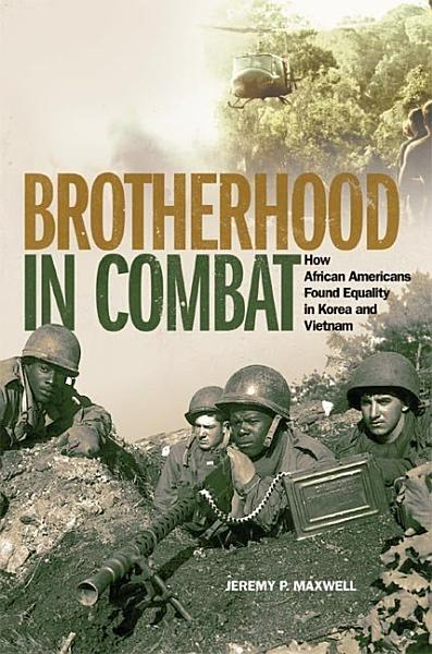 Brotherhood in Combat