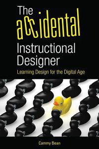 The Accidental Instructional Designer Book