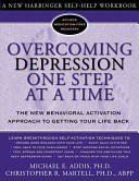 Overcoming Depression One Step at a Time PDF