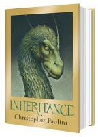 Inheritance Deluxe Edition  The Inheritance Cycle  Book 4  PDF