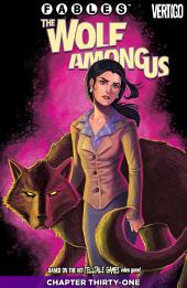 Fables: The Wolf Among Us (2014-) #31
