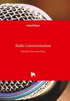 Radio Communications PDF