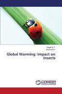 Global Warming: Impact on Insects