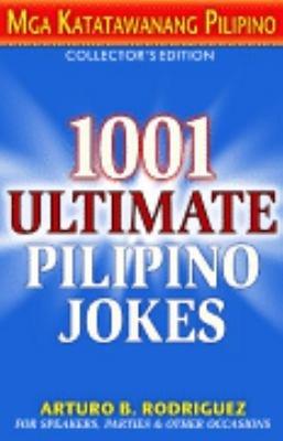 1001 Ultimate Pilipino Jokes