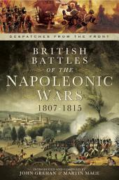 British Battles of the Napoleonic Wars 1807-1815