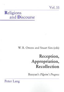 Reception  Appropriation  Recollection PDF