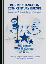 Regime Changes in 20th Century Europe PDF