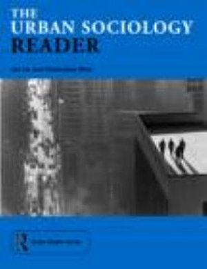 The Urban Sociology Reader