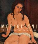 Modigliani   Picasso PDF