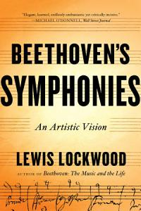 Beethoven s Symphonies  An Artistic Vision PDF