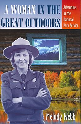A Woman in the Great Outdoors