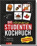 Das ultimative Studenten Kochbuch PDF