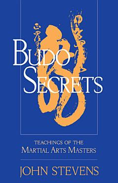 Budo Secrets PDF