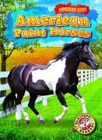 American Paint Horses PDF