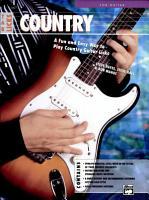 Tab Licks Country PDF