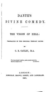 Dante's Divine Comedy: The Vision of Hell