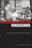 Teaching the Harlem Renaissance PDF