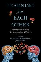 Learning from Each Other PDF