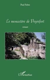 Le monastère de Peyrefort