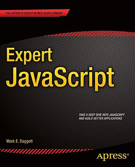 Expert JavaScript PDF