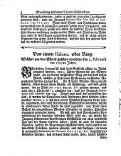 Johann Jacob Scheuchzers... Natur-Geschichte des Schweizerlandes: samt seinen Reisen über die Schweizerische Gebürge, Band 1